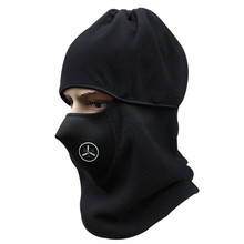 Bike Mask Ski Cycling Bicycle Keep Warm Fleece FaceWinter Mask Full Face Mask Filter Anti Wind Cap Bike Thermal Balaclavas Scarf(China)