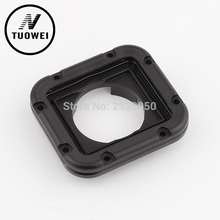 TUOWEI For GoPro Hero 3 Lens Cover Replacement Protective Case Accessories for GoPro Hero 3 Waterproof Housing Case