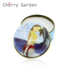 Portable Solid Perfume 15ml for Men Women Original Deodorant Non-alcoholic Fragrance Cream MH011-17