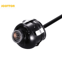 JCOTTON Night View Camera 360 Degree Rotate Waterproof Rear View Auto Camera for Car Parking Assistance