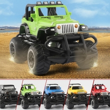Buy RC Car Off-road Vehicles Toys 4 Remote Control Electric Car 1:43 4WD Electric Radio Remote Control Rock Off-Road Driving Truck T for $8.59 in AliExpress store