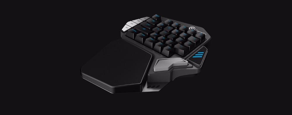 Gamesir Z1 Gaming Keypad (10)
