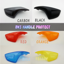 Motorcycle Hand Guard Handguard Wind Protector Shield For yamaha BWS125(China)