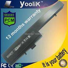 Laptop Battery A14 For Advent Sienna 300 500 510 700 710 M100 M101 M200 M201 M202 Q100 Q101 Q200 E100 E200 E300 Black