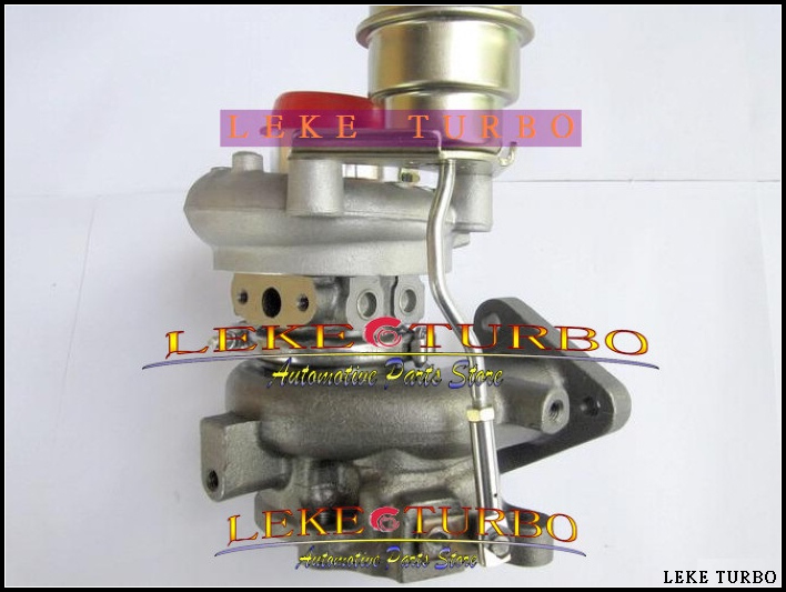 Turbo TF035 49135-03300 49135-03301 ME202879 ME190511 Turbocharger For Mitsubishi Fuso Truck Bus Canter For DAF 55 4M40 2.8L (4)