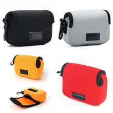 limitX Camera Case Cover for Polaroid Snap Touch Instant Print Digital Camera(China)