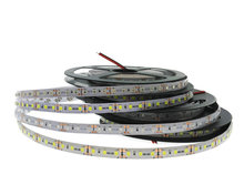 120LED/M 3528/2835 LED Strip 12V Flexible Decoration Lighting IP65 Waterproof LED Tape White/Warm White/Blue/Green/Red(China)