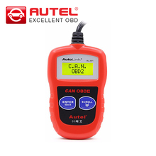 Autel AutoLink AL301 OBD II & CAN Code Reader Auto Link AL 301 Auto Diagnostic Scan Update on Official Website Free Shipping