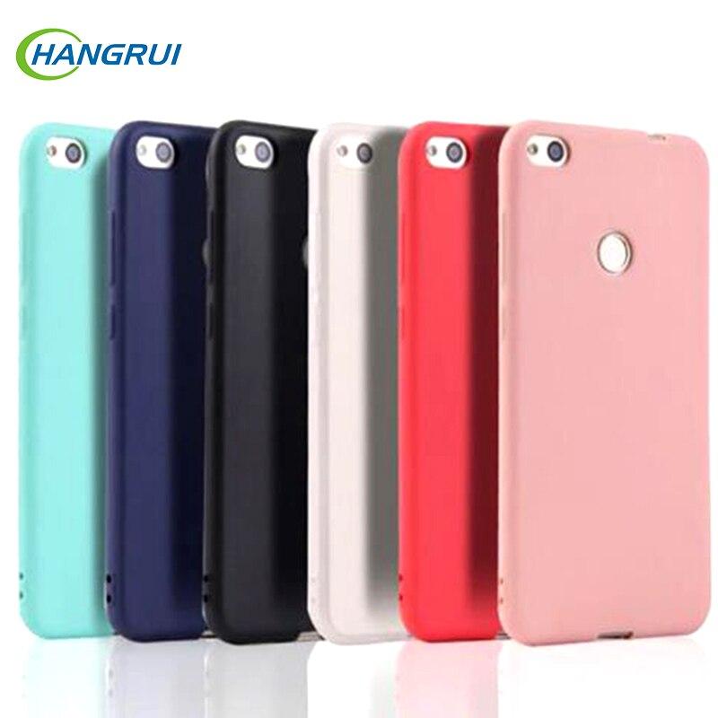 Original Candy Silicone Case For XiaoMi RedMi Note 5 6 Pro 6A 5A 5 Plus S2 Cover XioMi Mi 8 8se A1 A2 Lite PocoPhone F1 Max 3Pro