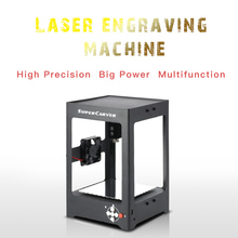 New 1000mW cnc router laser cutter DIY Print laser engraver High Speed USB laser cnc Engraving Machine with Protective Glasses