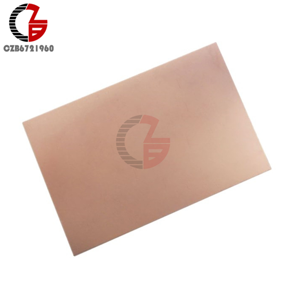 Detail Feedback Questions About 70x100x15mm Double Sided Copper Smps Circuit Board Fr4 2 Layer Pcb Clad Plate Diy Laminate 7x10cm Prototype Protoboard