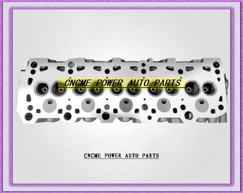 908 034 AAB Bare Cylinder Head only For Volkswagen VW Transporter T4 2461cc 2.4L D L5 1990- 074103351A 074-103-351A 908034 (5)