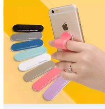 10pcs Universal Smart Grip U shaped Multi Band Finger  Mobile Phone  for  all Phones