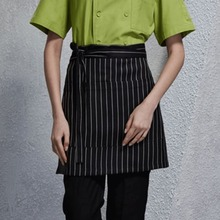 Chef Aprons Half Short Short Aprons Kitchen Kitchen Kitchenware Custom Kitchen Shop Coffee Shop apron