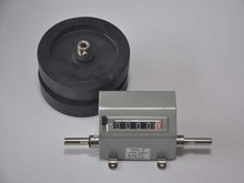 0-99999 Meter counter M counter length counter with 2  wheel Have reset function