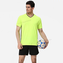 Adsmoney DIY wholesale High Quality Soccer uniforms Shirts Soccer Jerseys Football Training clothing Football Jerseys Customized
