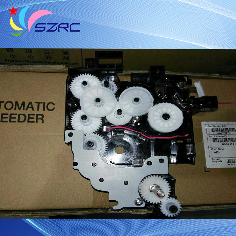 High quality original main motor drive gear assembly compatible for Minolta 195 7719 235 7723<br>