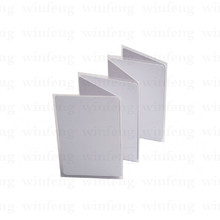 Buy 400pcs/lot glossy finish overlay lamination proximity 125khz rfid TK4100 smart chip blank card read-only thermal printer for $135.00 in AliExpress store