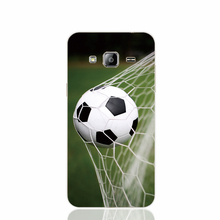 19382 Soccer Ball cell phone case cover for Samsung Galaxy J1 MINI J2 J3 J7 ON5 ON7 J120F 2016 2015
