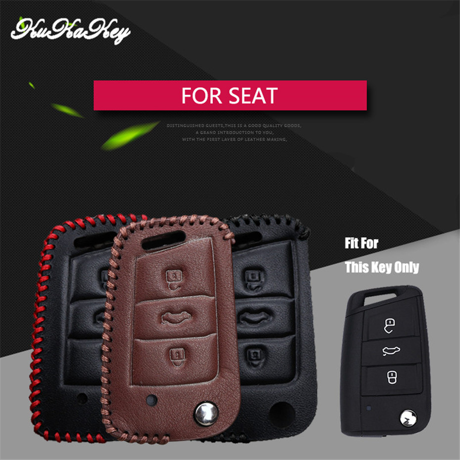 Key Bag Case Cover For Seat (1)