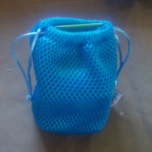 CubeIn Mesh Plush Protective Cube Bag BarkGreen/Blue - Free Gift Give Away for order $20+, Bid it And Contact Us to Change price