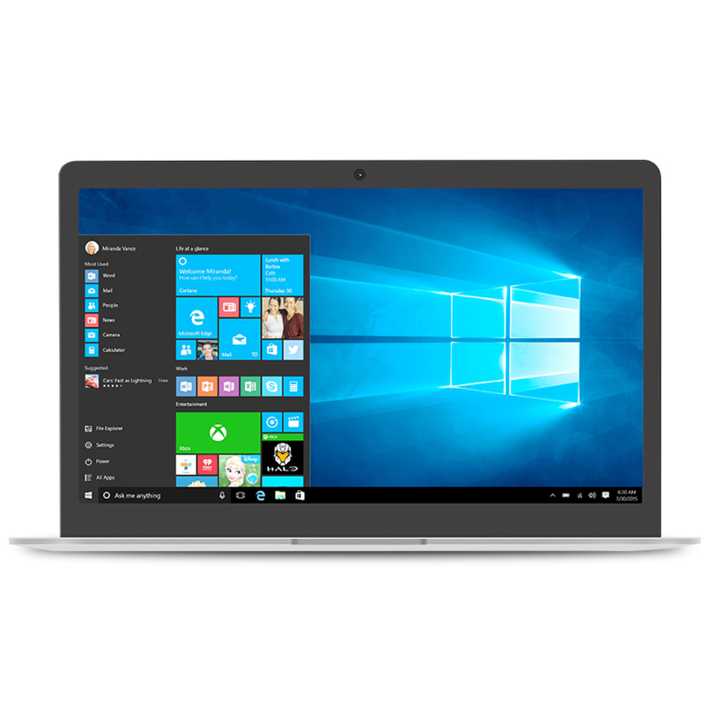 Jumper EZbook 3 SL laptop 13.3 1080P IPS ultrabook Intel Apollo Lake N3450 6GB DDR3 64GB eMMC notebook Dual Band WIFI computer (2)