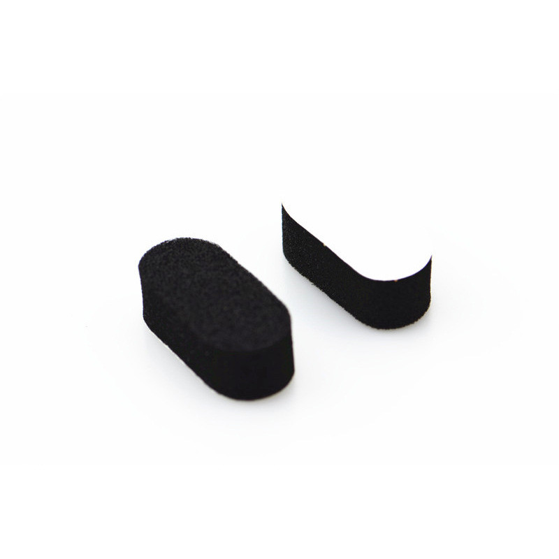 Foam Ear Pads Cushions Headband with Double-sided tape for Koss Porta Pro PP Headphones 12.11 (3)
