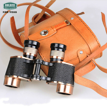 To Commemorate The Collection World War Ii Army Mirror 6 X24 Ranging Hd Binoculars with Differentiation Copper Lens Barrel
