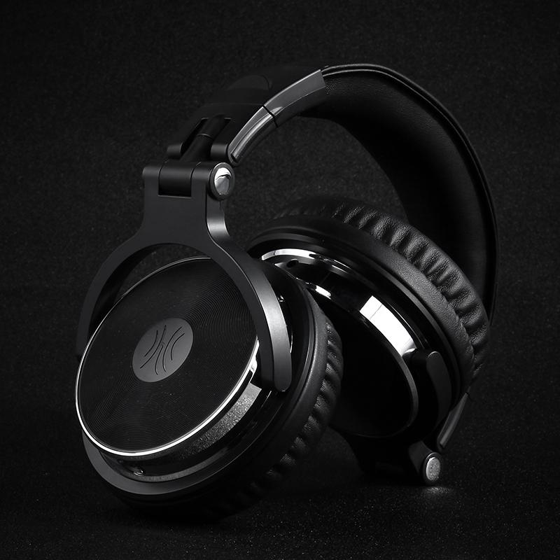 High Quality Wired DJ Headphones (5)