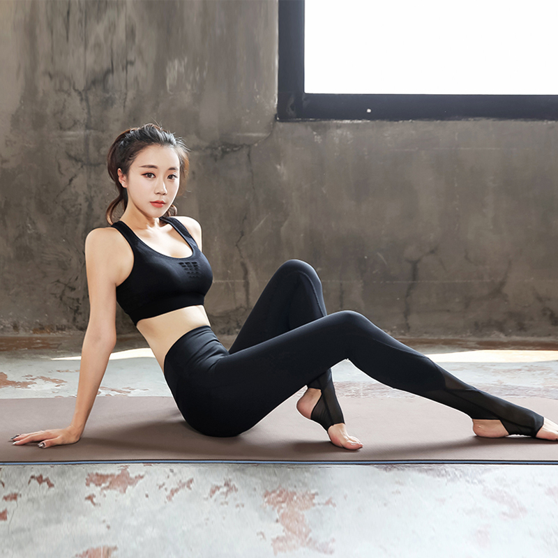 Fitness top 10