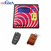 Computer Remote Control Copying Machine/Digital Counter Remote Master/Radio Frequency Tester/Remote Copier With 2pcs Keys(China)