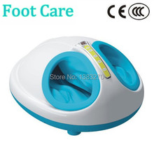 New leg foot calf ankle calves massager with LCD Screen, kneading and vibrating foot massage