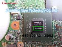 1530 Free Shipping Laptop motherboard for Dell XPS M1530 Non-Integrated 256M  with fully tested pictures  stock No.999