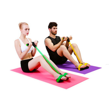 1 Piece Crunches Home Fitness Equipment Lose Weight Thin Waist Motion Artifact Chest Muscle Training Device Free Shipping