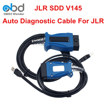 2017 New Arrival JLR SDD V145 Auto Diagnostic Scanner JLR OBD2 Scan Tool For Jaguar For Land Rover Till 2016 Multi-Language