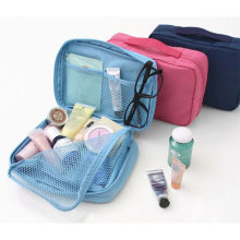 Makeup Clothes Cube Waterproof Hanging Underwear Storage Bag Travel Packing Organizer Accessories
