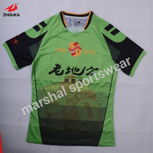 top quality design your own football team shirts football training jersey all football kits