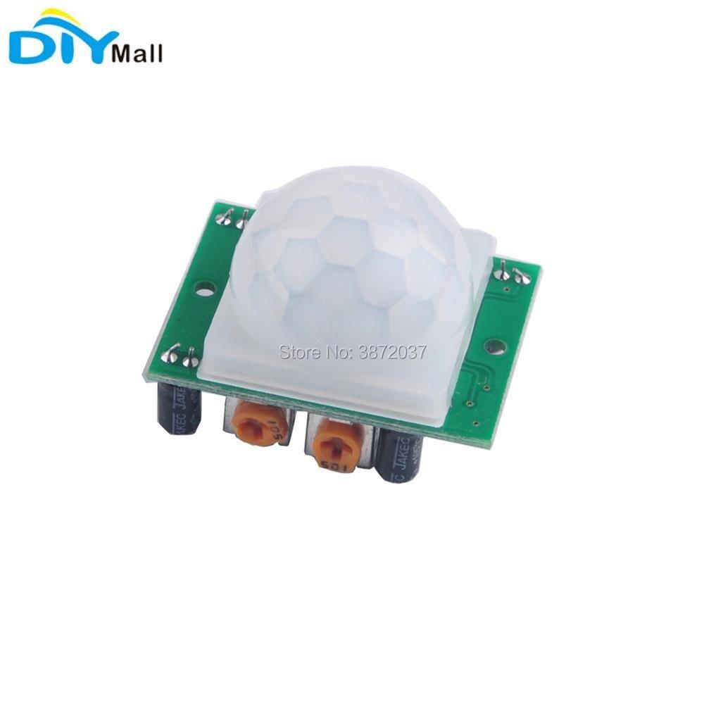 FZ0057-HC-SR501 Pir Infrared IR Sensor