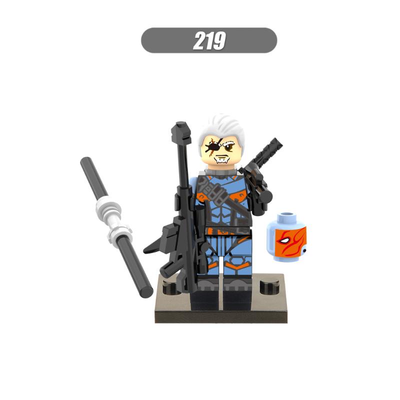 XH219-Deathstroke