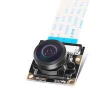 5M Camera-Module Raspberry Pi Wide-Angle Model-B 1080P for Night-Vision Pixel Pixel