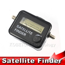 2016 Hot Sale Digital Satellite Finder Meter FTA LNB DIRECTV Signal Pointer SATV Satellite TV Receiver Tool for SatLink Sat Dish