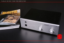 Music Hall GE5670 Valve Tube Preamplifier HiFi Stereo Audiophile Class A single-ended Pre-Amp