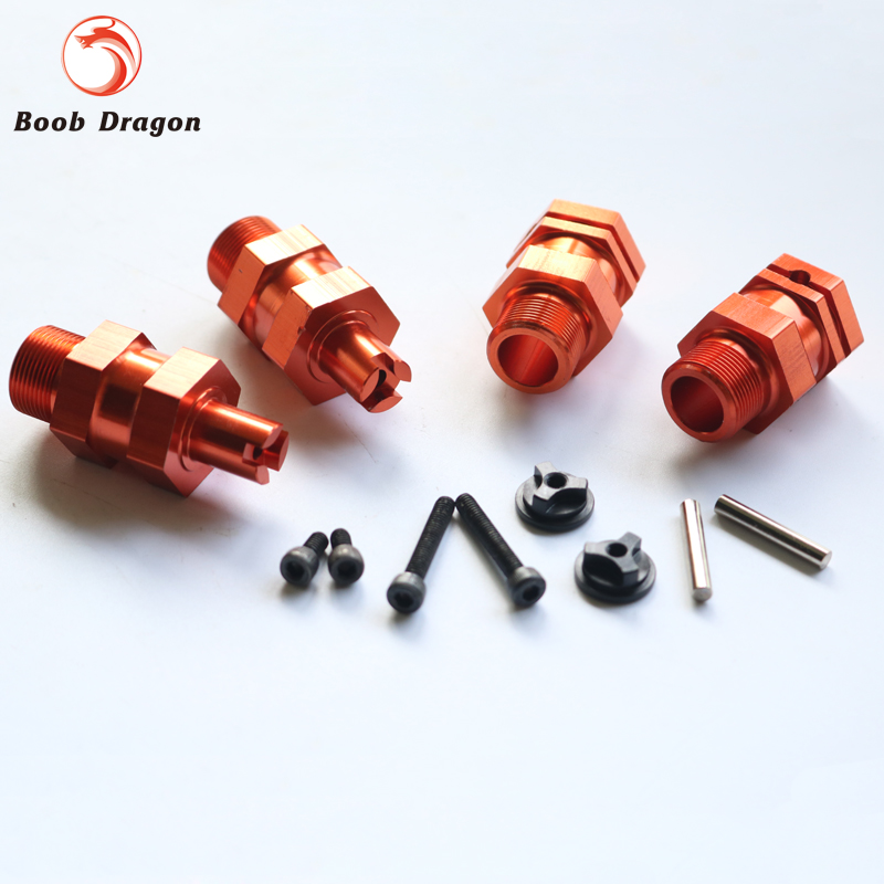 Alloy Baja 5sc Extend Axle set -Front &amp; Rear for 1/5 scale HPI Baja 5sc Parts Free Shipping<br><br>Aliexpress
