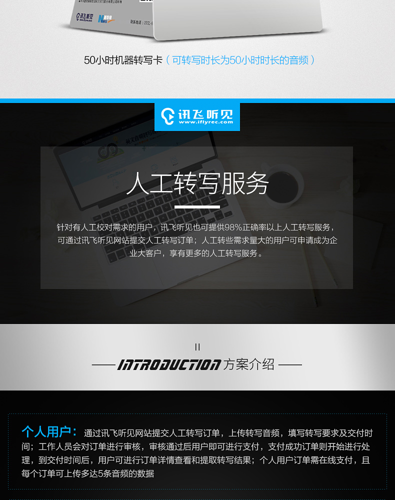 Iflytek Portable Digital Voice Recorder (17)