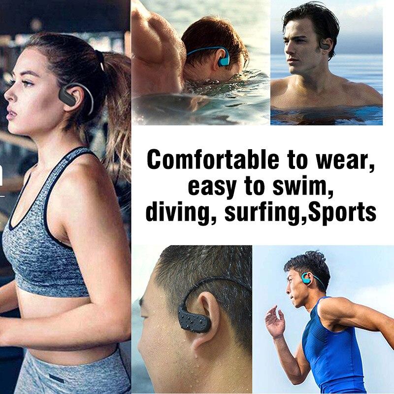 1-1.MP3 IPX8 Waterproof