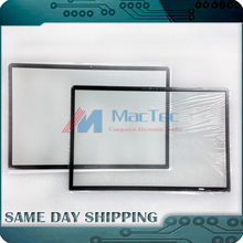 "Original Used A+ LCD LED Screen Display Glass for Apple MacBook Pro 17"" A1297 2009 2010 2011 Year"