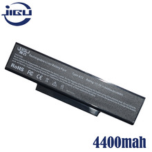 JIGU 6 Cells Laptop Battery For Asus A32-K72 A32-N71 K73E K73J K73JK K73S K73SV N71 N71J N71JA N71JQ N71JV N71V N71VG N71VN N73(China)