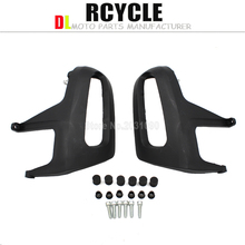 Hot Sales,Motorcycle Engine Protect Old Single For BMW RT1150 R1100R R1100S R1100RS R1150RT 1995-2000 Aftermarket Fairing Cover(China)