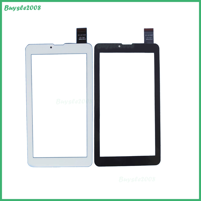 For Prestigio MultiPad PMT3067 3G Tablet Capacitive Touch Screen 7 inch PC Touch Panel Digitizer Glass MID Sensor Free Shipping<br><br>Aliexpress
