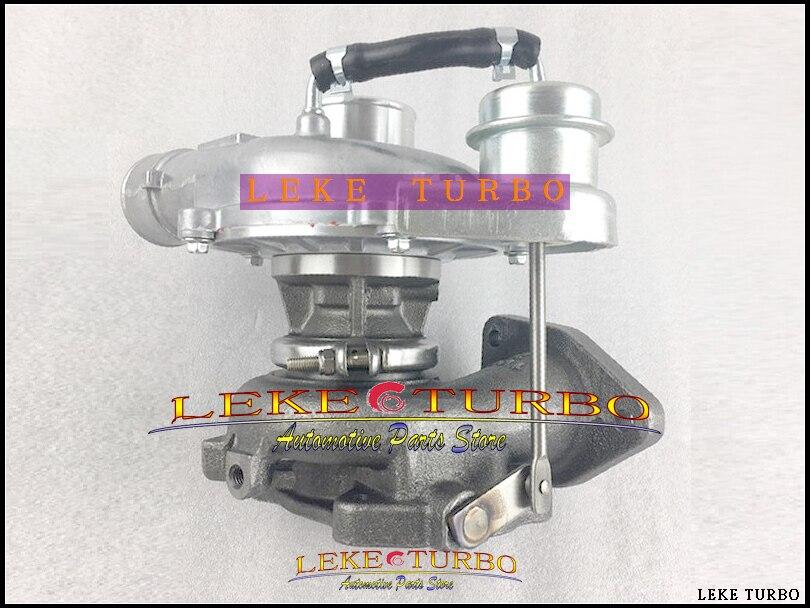 CT9 17201-30030 17201-0L030 Full turbocharger 17201-30120 Turbine For Toyota Hilux 2.5L D4D 2KD-FTV 102HP (3)